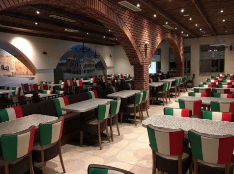 ABC restaurant Erbil