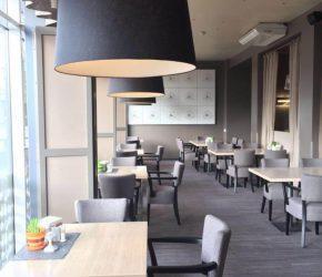 323783 - Restorans Upe, Latvia